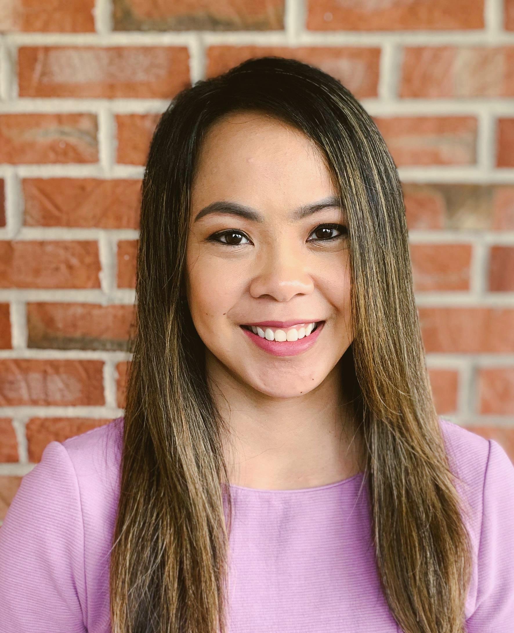 Julieanne Pojas Bio Picture